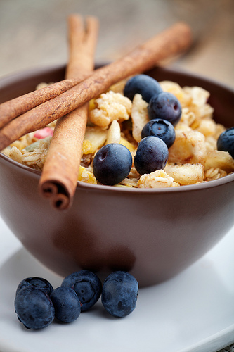 Oatmeal-for-cholesterol-reduction